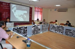 JAISS Workshop on National and International Experiences of Cooperatives in Agriculture